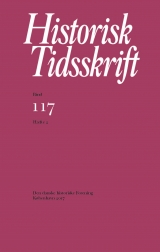 Artikler fra Historisk Tidsskrift 2017:2
