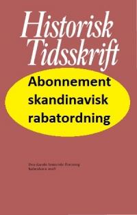 Skandinavisk rabatordning uden for Danmark