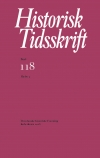 Historisk Tidsskrift 2018:2