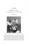 HT 2019:2, s. 611-616 - Petder Edelberg: Wilhelm von Rosen 12. januar 1941 – 2. marts 2019.