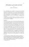 HT 2019:2, s. 517-529 - John T. Lauridsen: Fårhuslejren og det tyske mindretal.