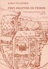 Pest, skatter og priser. Befolkningsudviklingen i Køge 1629-72