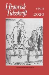 Artikler fra Historisk Tidsskrift 2020:2