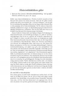 HT 2018:1, s. 226-234 - Simon Larsson: Historiedidaktikens gåtor