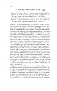 HT 2020:1, s. 244-254 - Poul Villaume: De danske ministerier 1972-1993