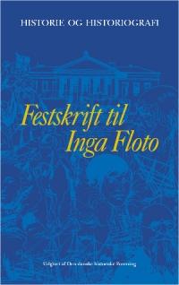 Historie og historiografi