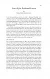 HT 2017:1, s. 193-206 & 207 - Niels Erik Rosenfeldt: Svar til Jon Reinhardt-Larsen & Bent Jensen: Replik til Jon Reinhardt-Larsen