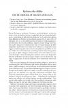 HT 2019:1, s. 251-255 - Mikkel Thelle : Byhistoriske blikke. Om tre bøger af Martin Zerlang (Martin Zerlang: Zoom København. Historier om hovedstaden gennem 850 år, Gad, København 2017; Martin Zerlang: Byens hjerte – pladsens historie, Gad, København 2017