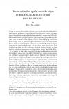 HT 2020:1, s. 195-2013 - Poul Villaume: Vestens skønhed og det russiske uhyre. Europæisk sikkerhed efter Den Kolde krig