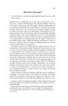 HT 2020:2, s. 599-610 - Alexandre Bernier: Hvorhen Europa?