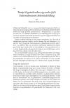 HT 2020:2, s. 548-550 - Niels H. Frandsen: Tamp til grønlændere og andre fejl i Nationalmuseets koloniudstilling