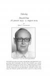 HT 2021:1, s. 239-245 - John T. Lauridsen: Harald Ilsøe 18. januar 1933 - 5. august 2019