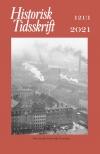 Historisk Tidsskrift 2021:1