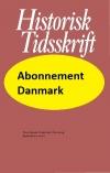 Medlemskab 2021 Danmark