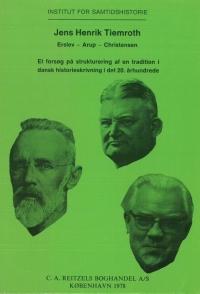 Erslev - Arup - Christensen